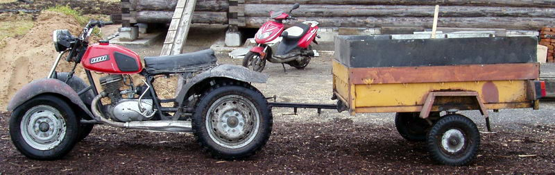 задние амортизаторы мотоцикла иж